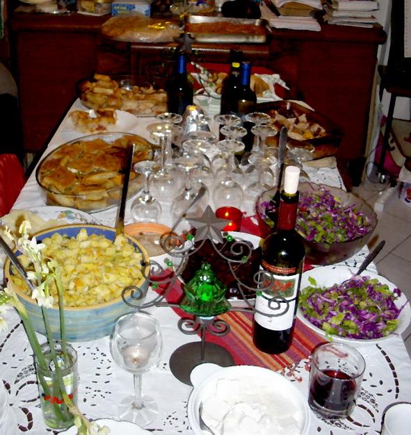 new-year-dinner