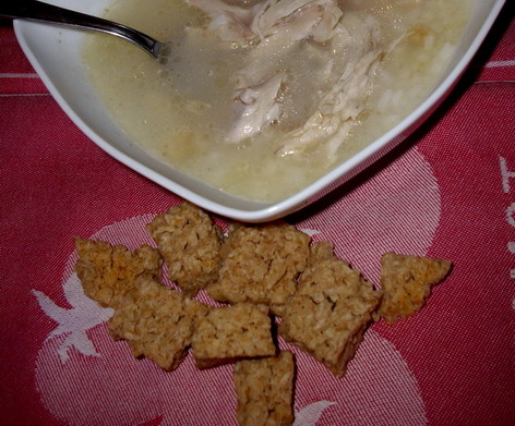 chickenchondrossoup